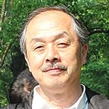 画像: 上田 卓也 先生(新領域)