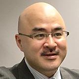 画像: 西成 活裕 先生(先端研)