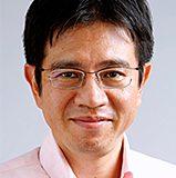 画像: 山田 淳夫 先生(工学部)