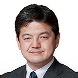 画像: 鈴木 雄二 先生(工学部)