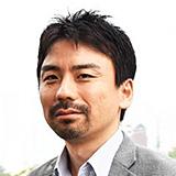 画像: 吉本 敬太郎 先生(総合文化)