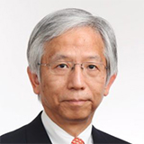 画像: 石井 洋二郎 先生(理事・副学長)