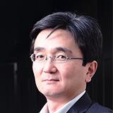 画像: 森川 博之 先生(工学部)
